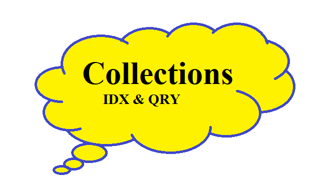 Collection Indexing and Query