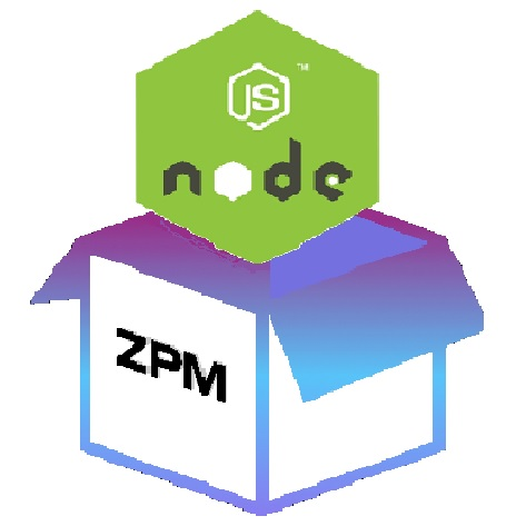 Using ZPM for Node.js