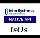 Native-API-for-ObjectScript